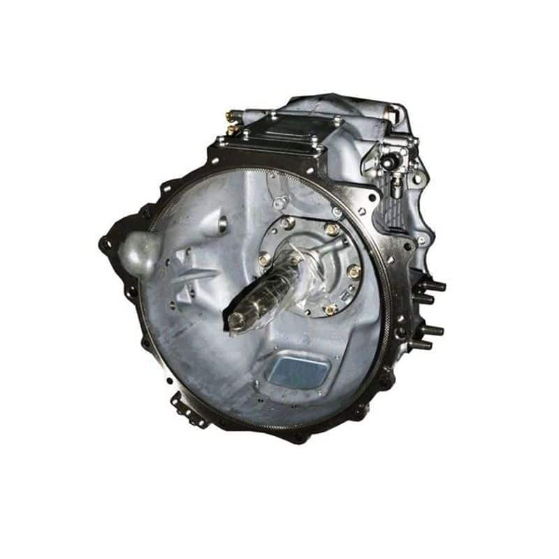 Делитель передач КАМАЗ (КПП 154)