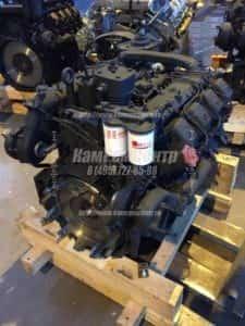 Двигатель КАМАЗ 740.13 260 ЕВРО-1