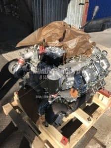 Двигатель КАМАЗ 740.13 260 ЕВРО 1