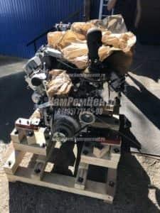 Двигатель КАМАЗ 740.13 260 ЕВРО 1 цена - 300 000 руб