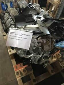 Двигатель КАМАЗ 740.13 260 ЕВРО 1 капремонт