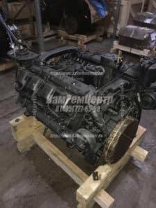 Двигатель КАМАЗ 740.13 260 ЕВРО 1 купили двигатель