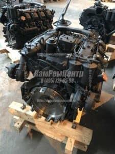 Двигатель КАМАЗ 740.13 260 ЕВРО 1 наличие на складе