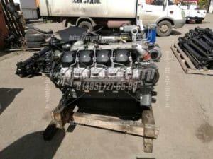 Двигатель КАМАЗ 740.13 260 ЕВРО 1 новый завод