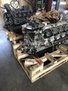 Двигатель КАМАЗ 740.13 260 ЕВРО 1 отгрузка покупателю