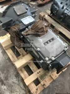 Коробки переключения передач - КПП КАМАЗ