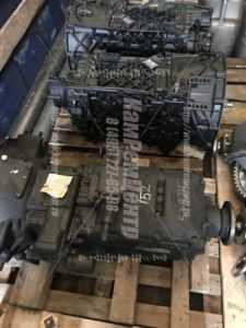 Коробки передач КПП - КамРемЦентр