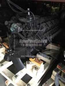 Мотор на КАМАЗ 740.13 260 ЕВРО 1
