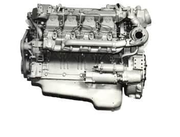 Двигатель КАМАЗ 7403.10 Евро 0