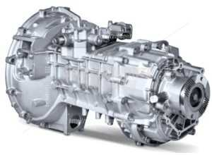 КПП ZF 6S 1000TO