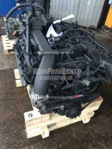 Двигатель 740.622 280 на КАМАЗ Евро-4 в наличии