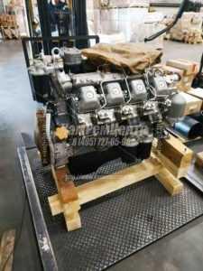Двигатель КАМАЗ 740.10 210 евро-0 - 190 000руб