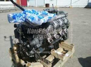 Двигатель КАМАЗ 740.10 210 евро-0 цена 310.000 руб