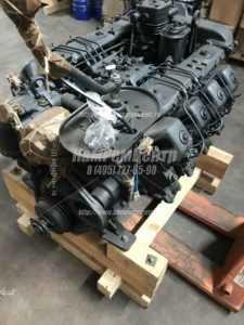 Двигатель КАМАЗ 740.10 210 евро-0 новый