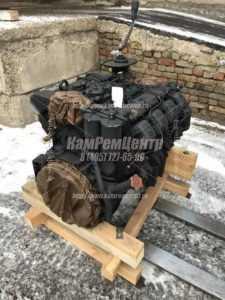 Двигатель КАМАЗ 740.10 210 евро-0 со скидкой