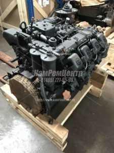 Двигатель КАМАЗ 740.10 210 евро-0 в полной комплектации