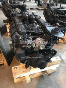 Двигатель КАМАЗ 740.10 210лс евро-0
