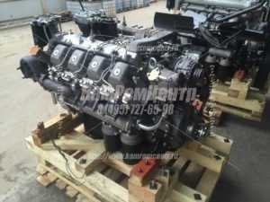 Двигатель КАМАЗ 740.11 ЕВРО-1 260 лс цена 300 тысяч руб