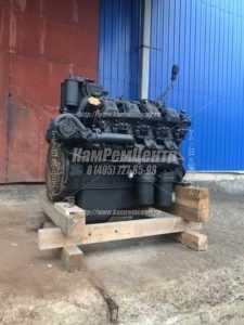 Двигатель КАМАЗ 740.11 ЕВРО-1 260 лс новый