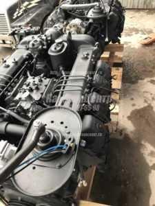 Двигатель КАМАЗ 740.11 ЕВРО-1 260 лс приход товара