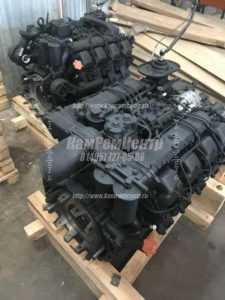 Двигатель КАМАЗ 740.11 ЕВРО-1 260 лс с навесным