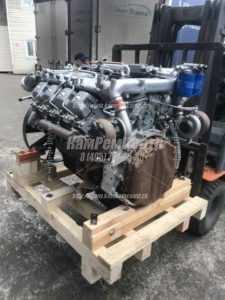 Двигатель КАМАЗ 740.31 240 ЕВРО-2 цена 390 000 рублей