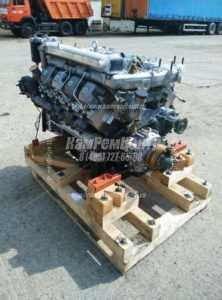 Двигатель КАМАЗ 740.31 240 ЕВРО-2 в наличии