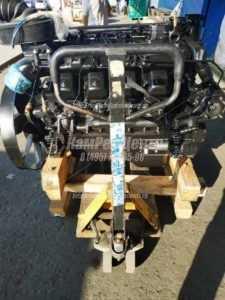 Двигатель КАМАЗ 740.37 евро-3 400 новый