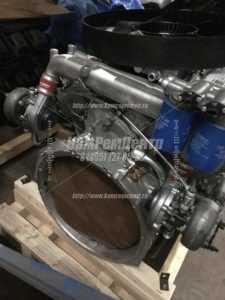 Двигатель КАМАЗ 740.37 евро-3 400 в наличии