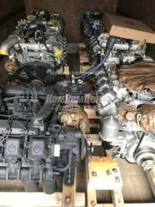 Двигатель КАМАЗ 740.50 360 ЕВРО-3 BOSCH