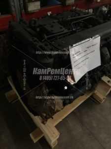 Двигатель КАМАЗ 740.50 ЕВРО-3 цена 405 000 рублей