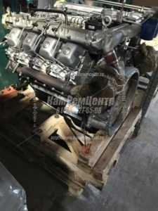 Двигатель КАМАЗ 740.51 320 Евро 3