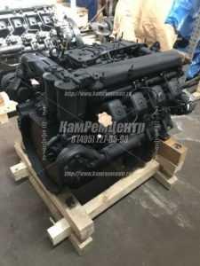Двигатель КАМАЗ 740.51 320 Евро 3 бу