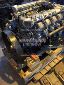Двигатель КАМАЗ 740.51 320 Евро 3 новый, с завода