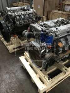 Двигатель КАМАЗ 740.51 320 Евро 3 за 400 тысяч рублей