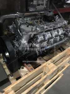Двигатель КАМАЗ 740.55 300 Евро-3 в наличии