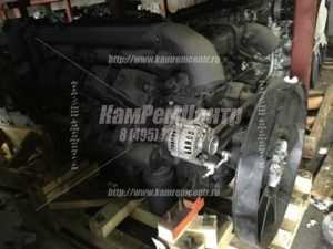 Двигатель КАМАЗ 740.60 360 ЕВРО-3 БОШ Цена от 500 000