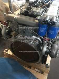 Двигатель КАМАЗ 740.60 360 ЕВРО-3 БОШ грузим клиенту