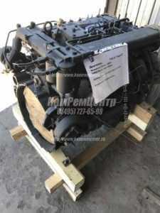 Двигатель КАМАЗ 740.60 360 ЕВРО-3 в наличии