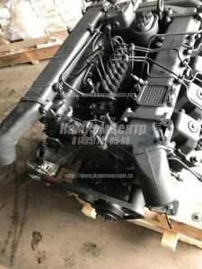Двигатель КАМАЗ 740.61 320 Евро-3 цена от 504 000 руб