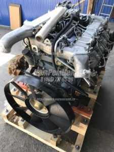 Двигатель КАМАЗ 740.61 320 Евро-3 новый и бу