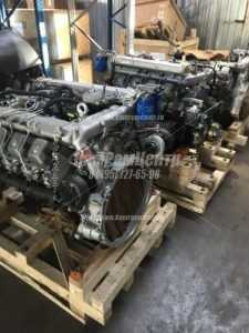 Двигатель КАМАЗ 740.61 320 Евро-3 в наличии