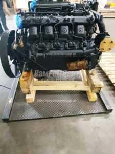 Двигатель КАМАЗ 740.62 280 ЕВРО-3 Bosch
