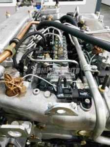 Двигатель КАМАЗ 740.62 280 ЕВРО-3 Bosch есть на складе