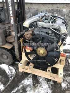 Двигатель КАМАЗ 740.62 280 ЕВРО-3 Bosch в наличии
