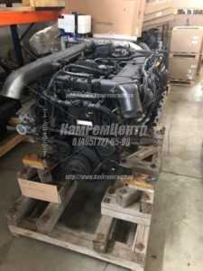 Двигатель КАМАЗ 740.622 280 Евро-4 Цена от 570 000 руб