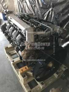 Двигатель КАМАЗ 740.63 400 евро 3 цена 850 000 руб