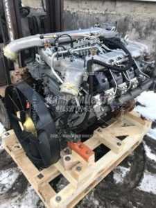 Двигатель КАМАЗ 740.63 400 евро 3 новый и бу