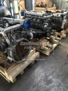 Двигатель КАМАЗ 740.63 400 евро 3 оптовые цены