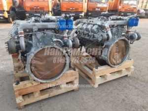 Двигатель КАМАЗ 740.63 400 евро 3 отгрузка покупателю